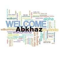 Abkhaz