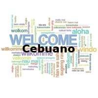 Cebuano