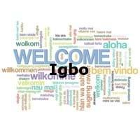 Igbo Dialects | Enuani