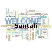 Santali