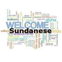 Sundanese